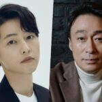 Song Joong Ki and Lee Sung Min Have Been Cast in a New Fantasy Drama